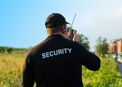 keyholding security services Birmingham